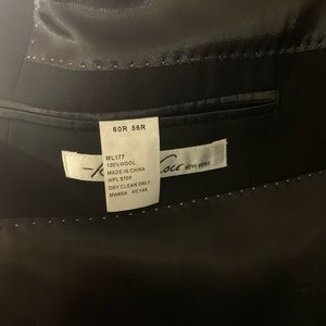 Kenneth Cole Suits & Blazers - Kenneth Cole Suit Jacket
